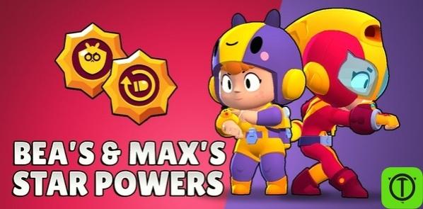 Доступны две новые пассивки на Беа и Макс!