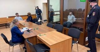 Рэпера Эллея осудили на 4 года по делу о ДТП