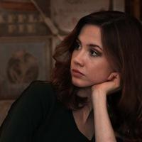 Кристина Сержанова