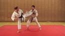 KARATÉ EXPERT PASSAGE DE GRADES Kihon Ippon Kumite Niveau Avancé 1er DAN Eric Delannoy
