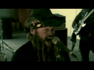Nazty Habit - Wanted Dead Or Alive (Bon Jovi cover)