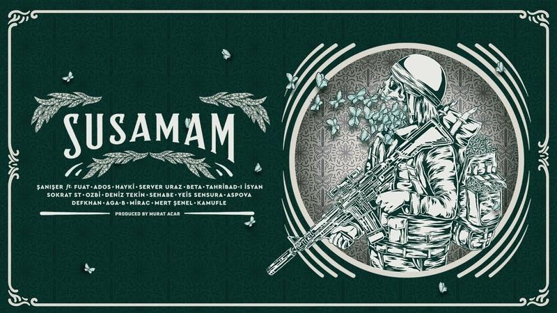 SUSAMAM