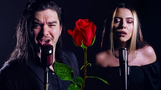 Kiss From A Rose - Seal METAL COVER  with Violet Orlandi