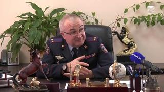 Лучшее ОВД в Карачаево-Черкесии расположено в Учкекене