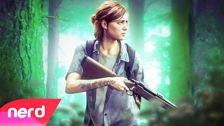 The Last Of Us Part 2 Song   The Last Song for the Lost Soul   #NerdOut & Halocene
