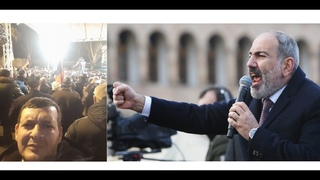 Генштаб Армении против Пашиняна. Военный мятеж или борьба с капитулянтом? Анализ реакции общества