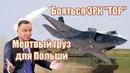 Почему нужно бояться ЗРК Тор F 35 мертвый груз для Польши