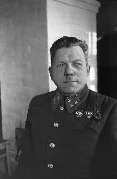 Макс Андреевич Рейтер