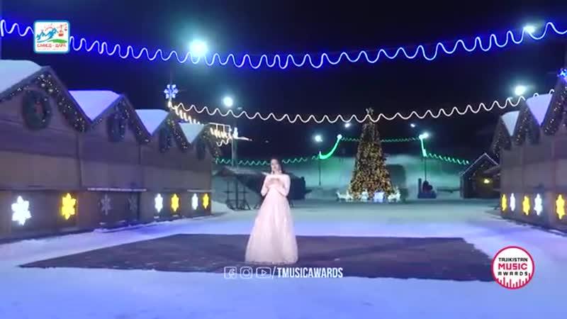 Фотима Машрабова Консерти Сафед Дара 2019