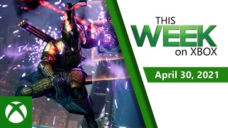 Celebrate Game Anniversaries, New Releases, and Big Updates | This Week on Xbox