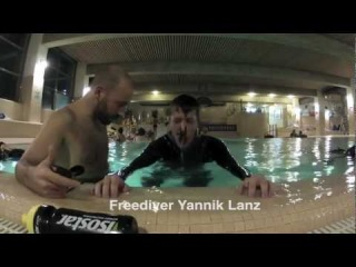 How to hold your breath longer - amazing apnea training with best results!