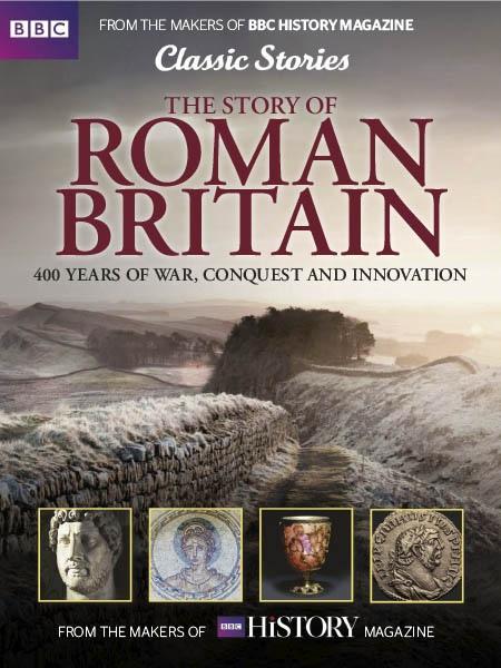 BBC History The Story of Roman Britain