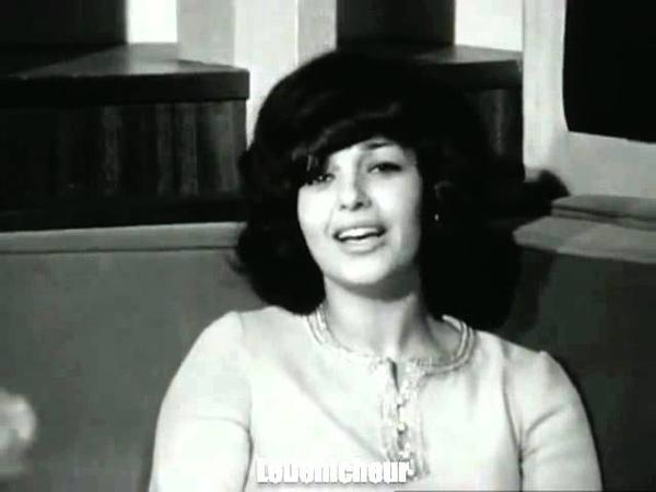 Rosy Armen - La terre, le ciel, l amour 1964