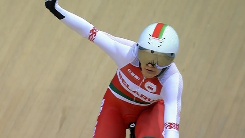 Белорусские спортсмены ответили на призывы оппозиционно настроенных коллег Главный эфир