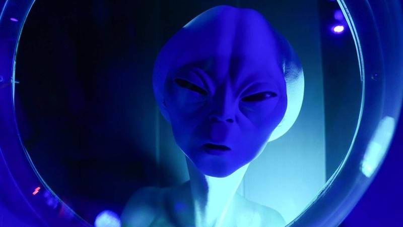 UFOs Aliens der Mars und das US Militär Alien Doku 🎬 ᴴᴰ 2020 Spezial Folge