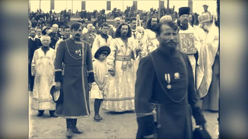 Нижний Новгород 100 лет назад