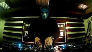 Hardcore Countdown by Masters of Hardcore | Angerfist