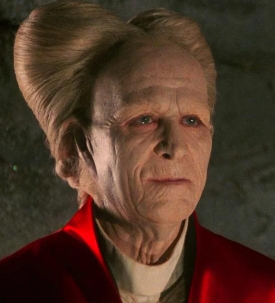 62 года исполняется Гэри Олдману! А какие у вас любимые роли актёра