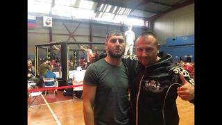 Ислам Яшаев - Рифат Груздев. 84 кг. ММА. Битва Чемпионов