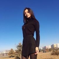 Диана Абильдаева