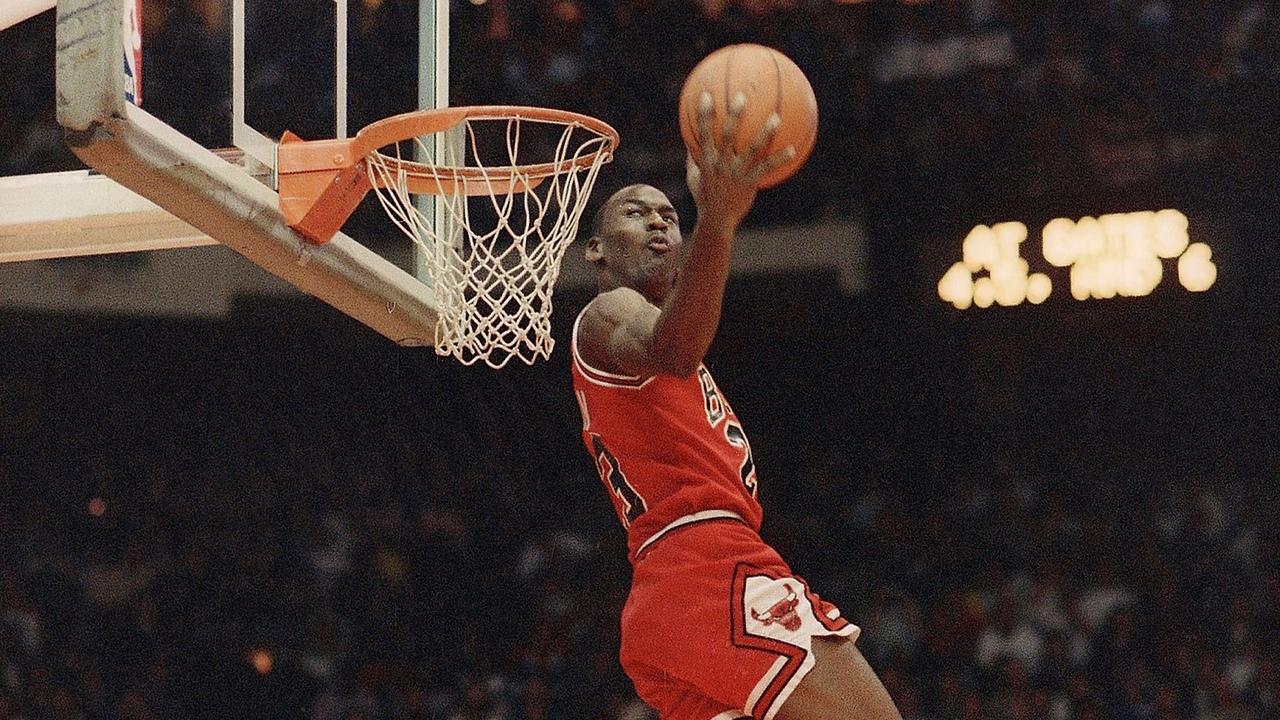 Майкл Джордан высказался о дебатах за звание лучшего игрока в истории НБА