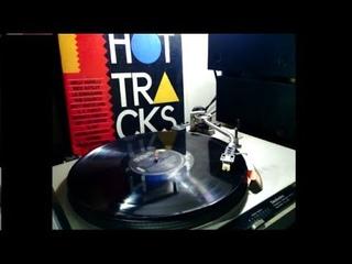 HOT TRACKS VARIOS INTERNACIONALES 1989 LP VINILO