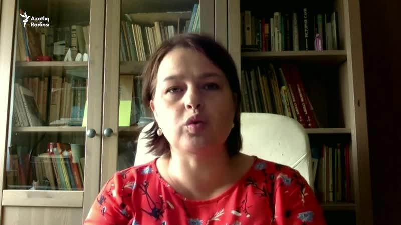 Лилиана Сафина Мәскәүдәге нижгарча дәресләр татар бөтенлеген бозмас