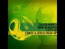 Calvin Harris vs. Marc Benjamin - Let's Go (Fidele Jerias Mash-Up)