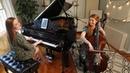 Потрясенный двумя ветрами - Вивальди (Виолончель и Фортепиано)