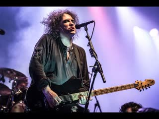 20160320 - The Cure - The Cure - Voodoo Festival Live 2013 (Full Show HD)