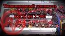 Тюнингованый усилитель KICX QS 2 750