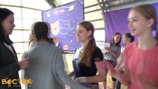 ДОЛ ВОСТОК конкурс МИСС ГАРМОНИЯ 2019