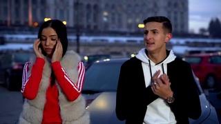 Rafa ❌ Dorel Chinezu -  Inima tu nu ai minte deloc | Official Video / 4K