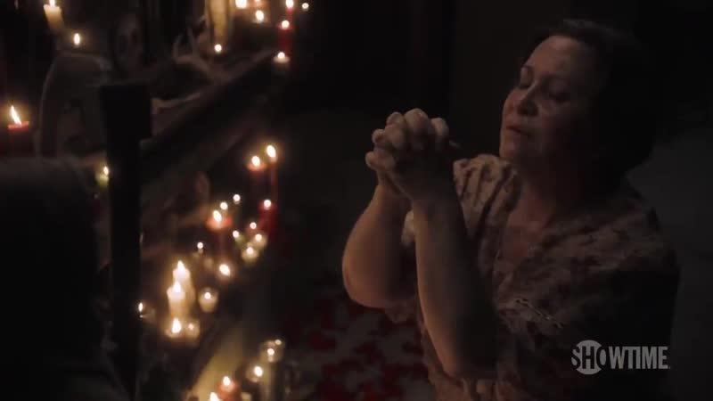 Другие проекты: Трейлер сериала «Пэнни Дрэдфул: Город Ангелов» с Домиником