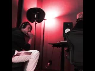 Ruel x SG Lewis - Flames