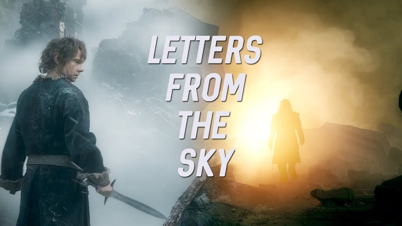 Thorin Bilbo - Letters From The Sky