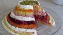ВАВИЛОНСКАЯ БАШНЯ ШИКАРНЫЙ и Вкусный Салат на Праздник ШУБА по Новому РЕЦЕПТУ