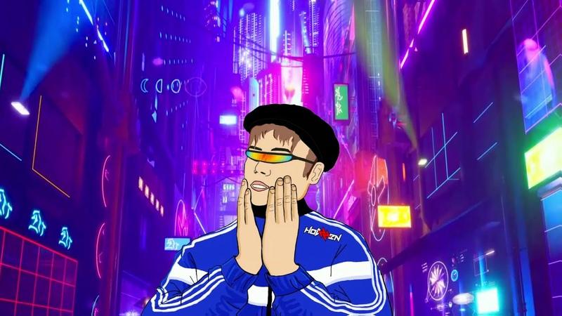 Hotzzen Олимпос prod by DJ Pelix