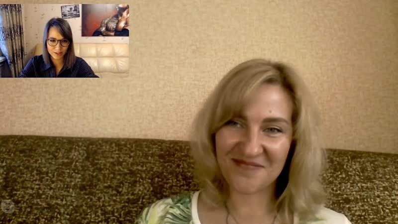 Ирина Арапова Отзыв о программе Имперский SMM 4 0