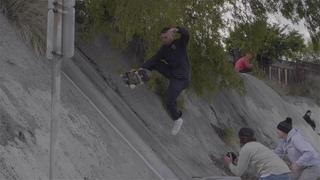 SD SPOT CHECK w/ REMILLARD, WINKOWSKI, WOOTEN & MORE! Screaming Vlog 38 | Santa Cruz Skateboards