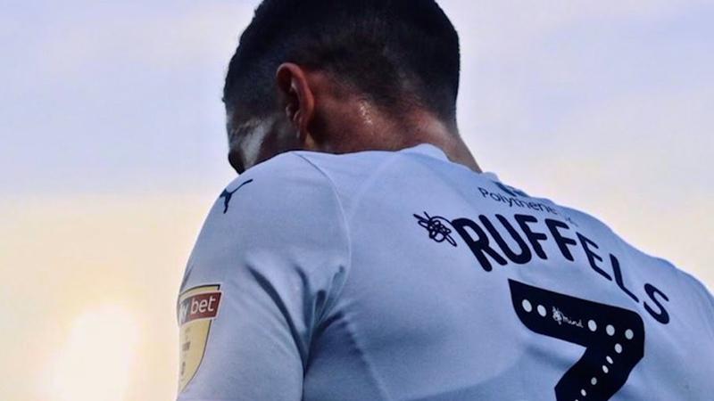 OUFC Josh Ruffels
