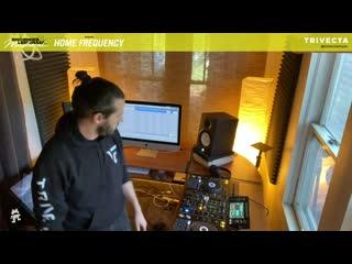 TRIVECTA - Brownies & Lemonade x Monstercat Presents Home Frequency  🍋😸