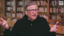 Bill Gates : You Don't Have A Choice
