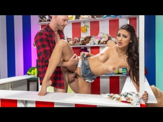 Eliza Ibarra - Cucked At The Carnival [Brazzers. HD1080, Brunette, Latina, Teen]