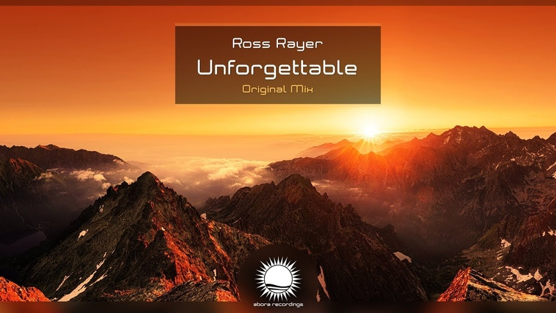 Ross Rayer - Unforgettable