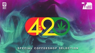4:20 Special Blend • Special Coffeeshop Selection [Seven Beats Music]