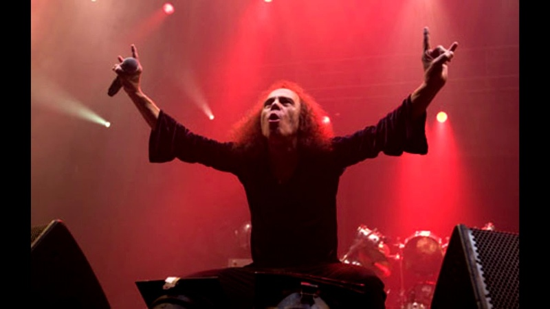 DIO LIVE In Milwaukee 7 10 1994 REMASTERED