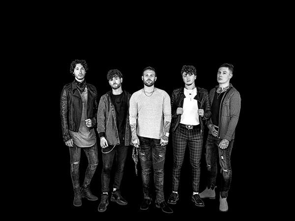 Новый альбом и тур британских рокеров Asking Alexandria