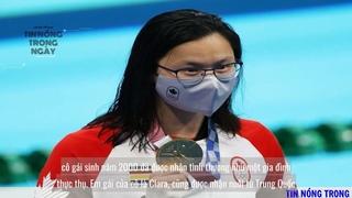 Từ đứa trẻ bị bỏ rơi đến chủ nhân HCV Olympic 2021 | Margaret MacNeil