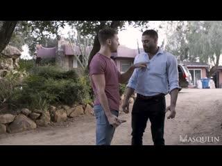 Social Pressure, Part 2 - Calvin Banks (with Ricky Larkin)